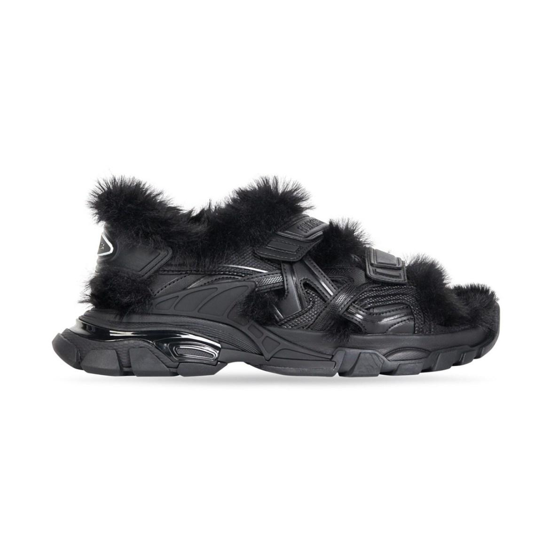 nuevas sandalias Balenciaga