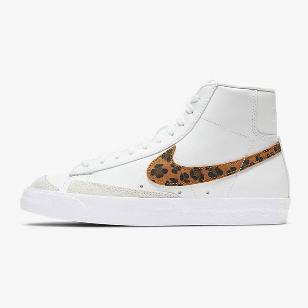 zapatos de los 2000 en tendencia