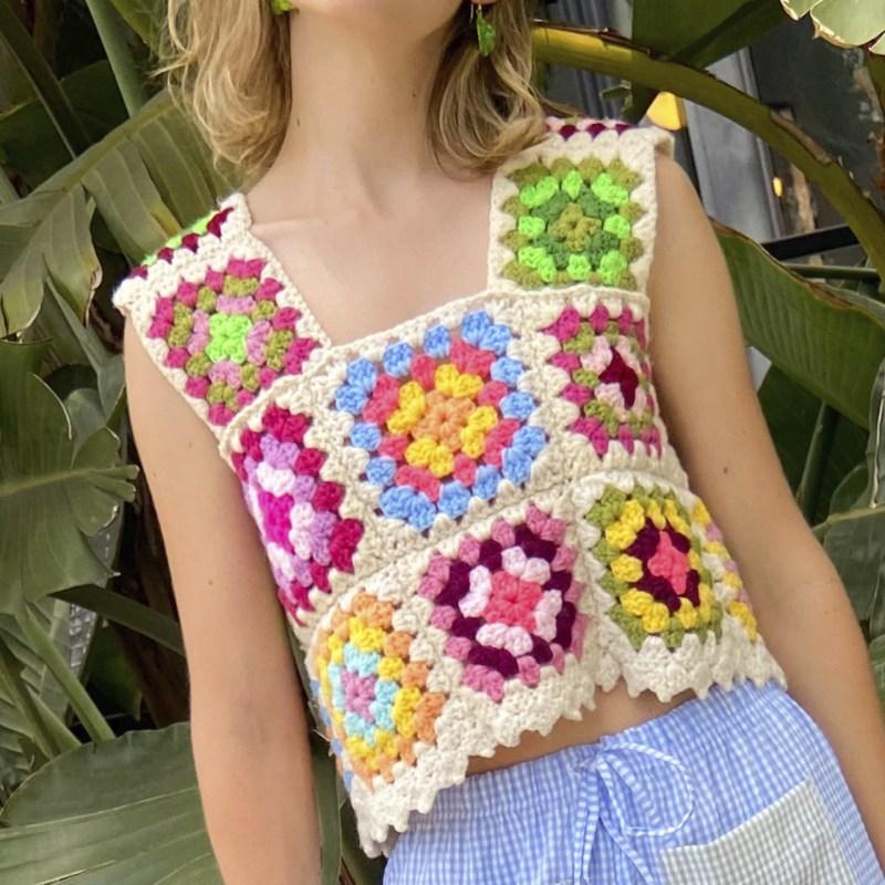 crochet craftcore