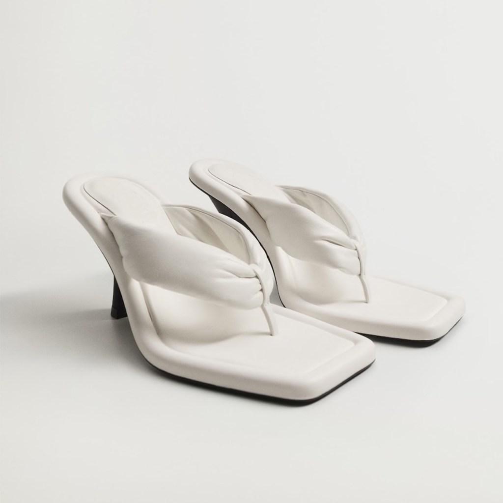 zapatos del 2000 están de regreso