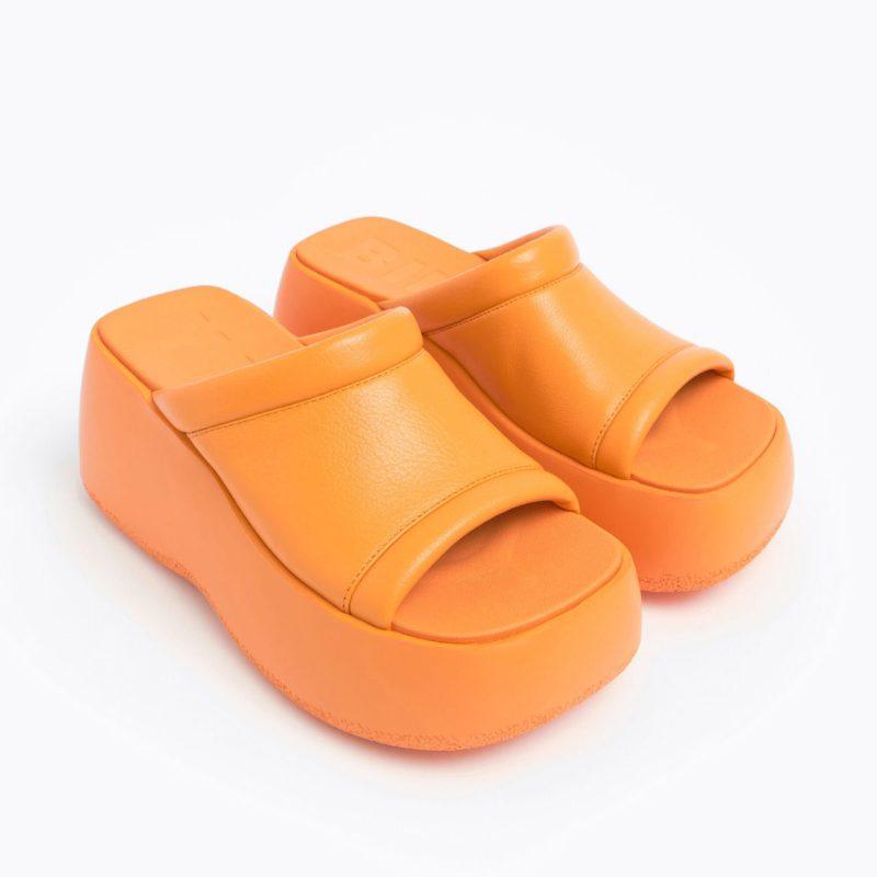 zapatos estilo polly pocket