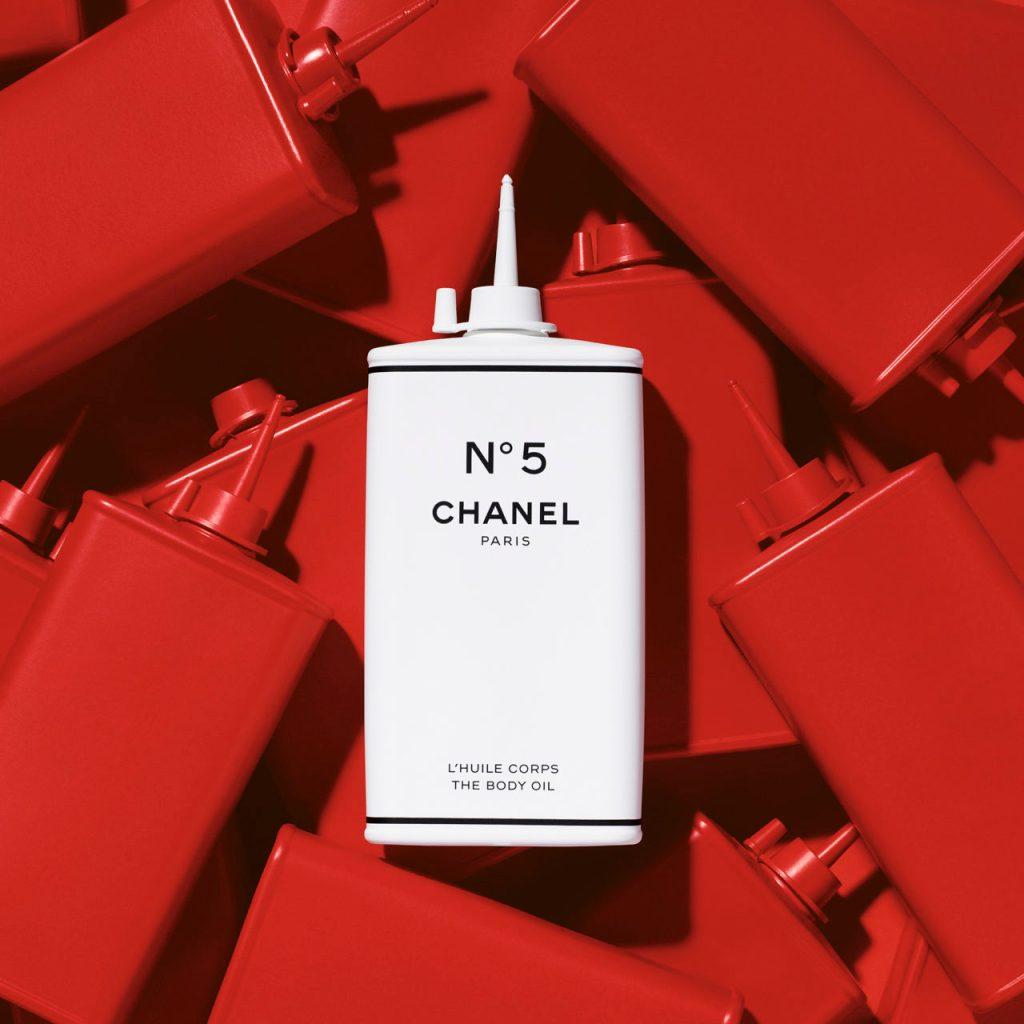 El experto detrás de Chanel Factory 5 nos cuenta todo de este lanzamiento