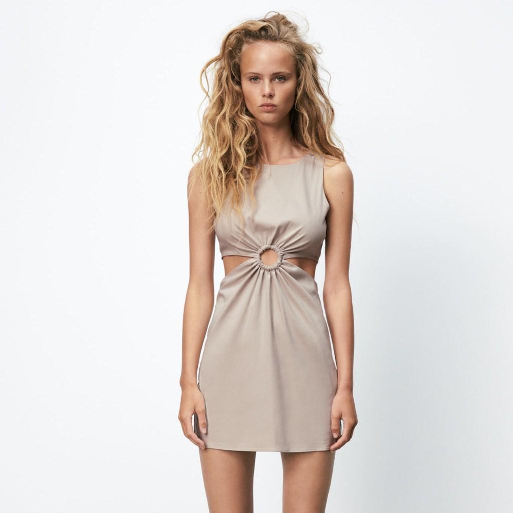 vestidos básicos de verano
