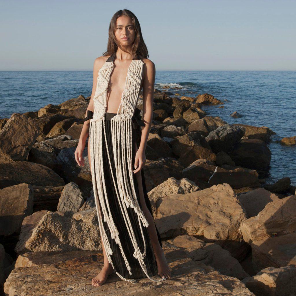 Daniela Villa estrena dos pop-ups en Marbella