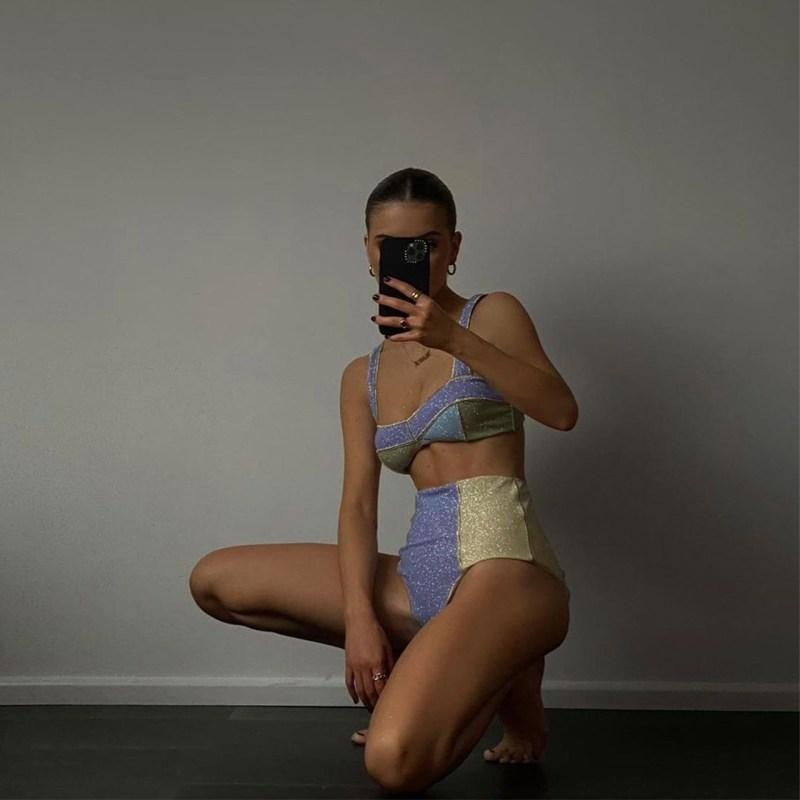 5 tendencias en swimwear que van a predominar este verano
