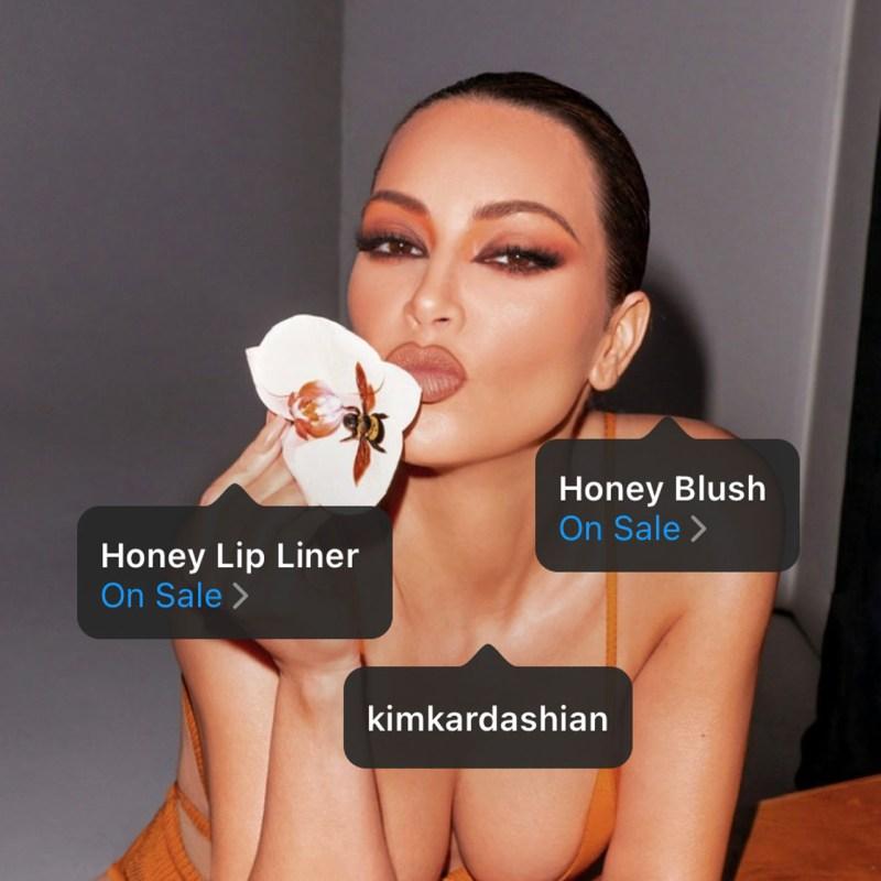 Kim Kardashian anuncia el fin de KKW Beauty como lo conocemos