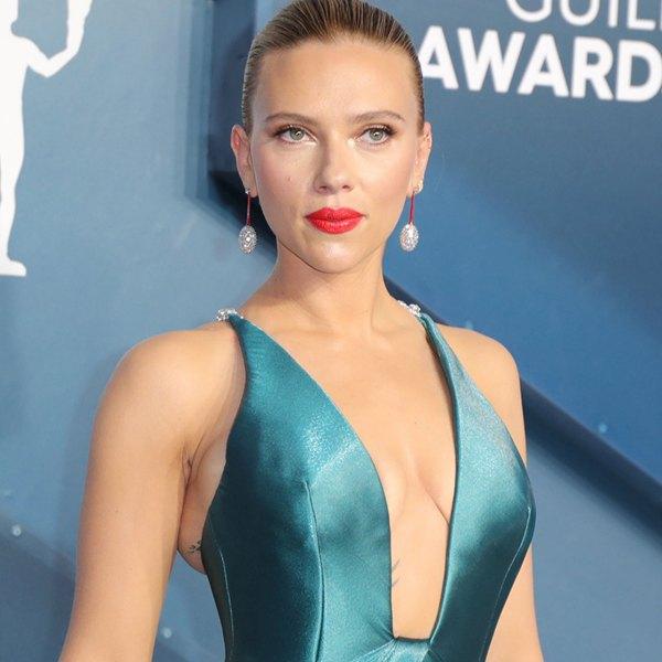 Scarlett Johansson demandó a Disney por esta razón