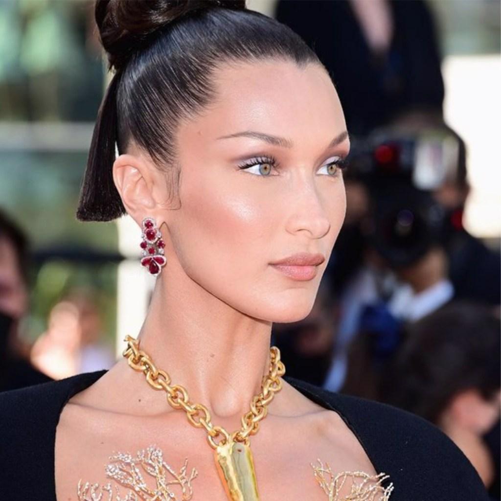 Los mejores beauty looks del Festival de Cannes 2021