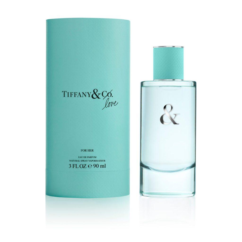 perfume tiffany