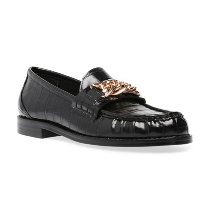 loafers zapatos planos