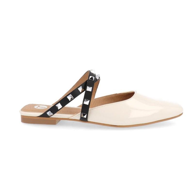 zapatos planos para verano
