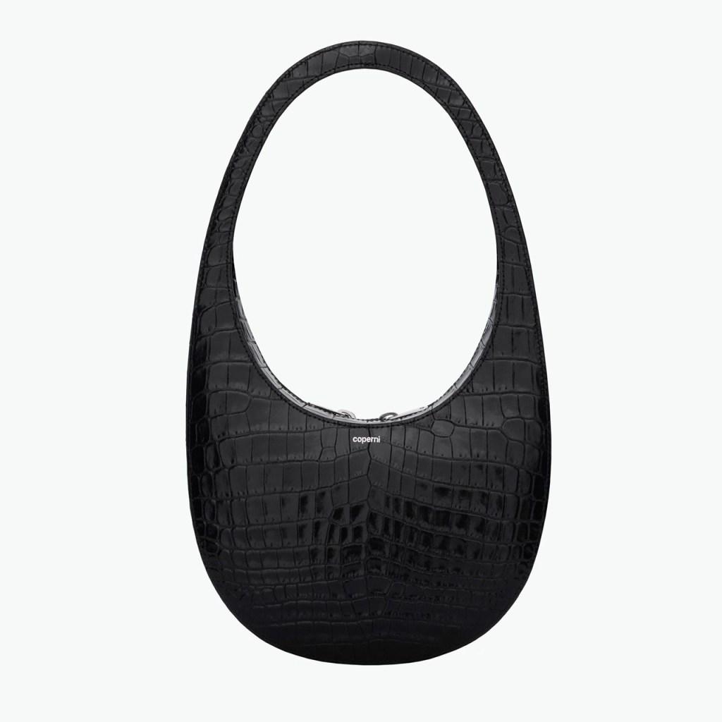 bolsas de diseñador negras