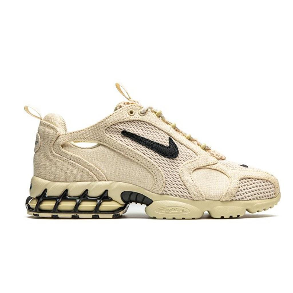 sneakers en tendencia