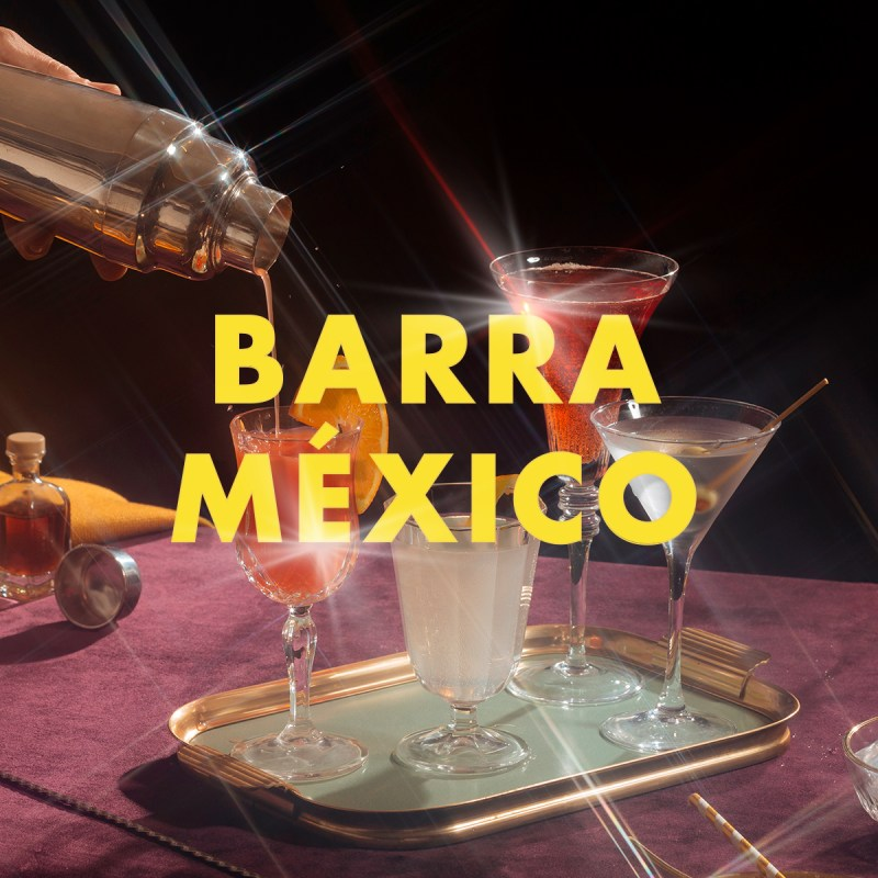 Esto es todo lo que debes saber de la nueva edición de Barra México