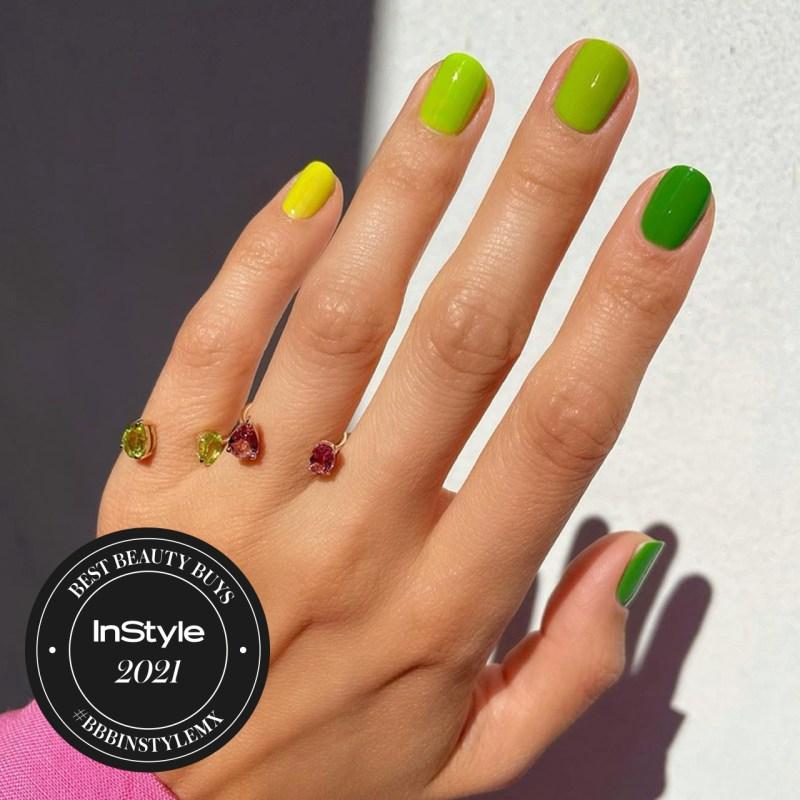 Los productos que necesitas para hacer un manicure en casa