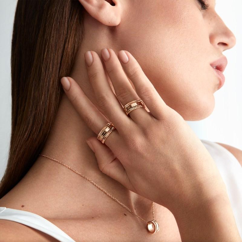 La nueva colección de joyería de Daniel Wellington es un must have