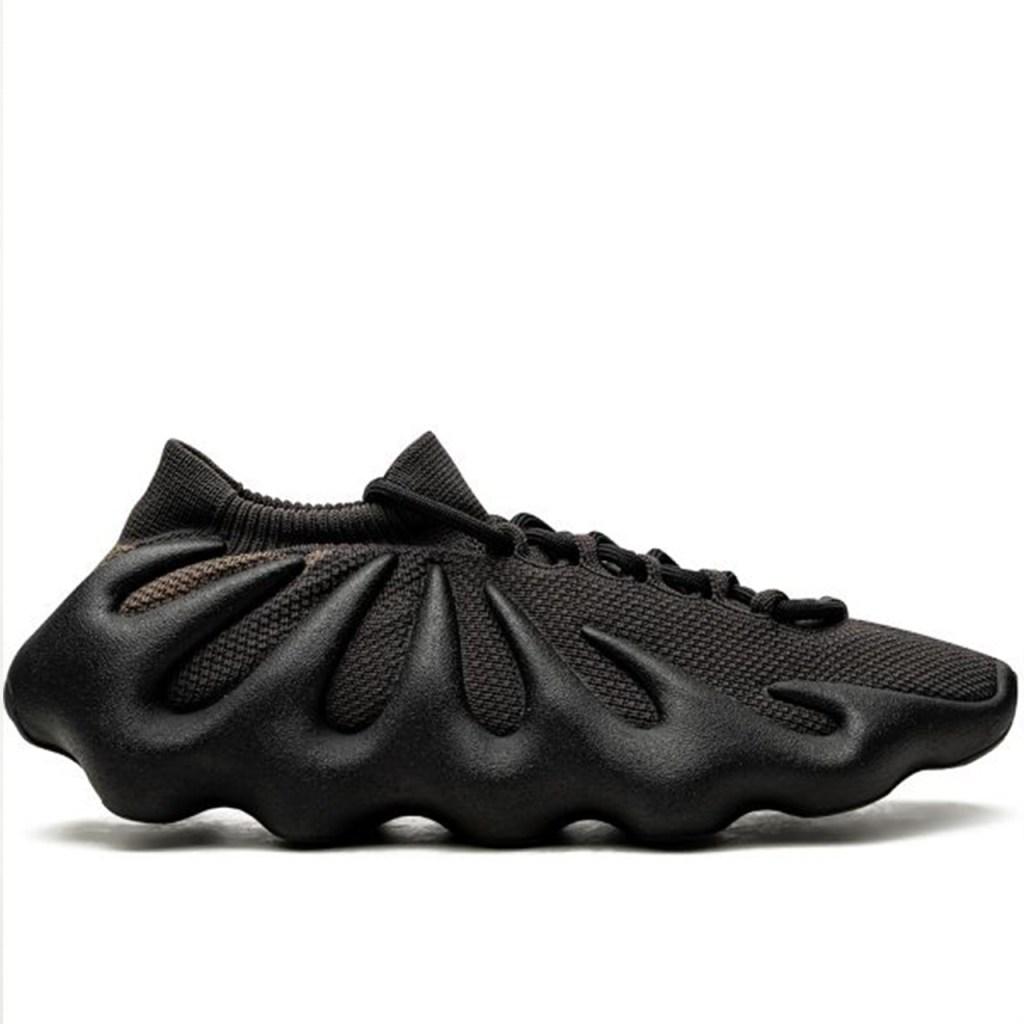 tendencias de sneakers negros