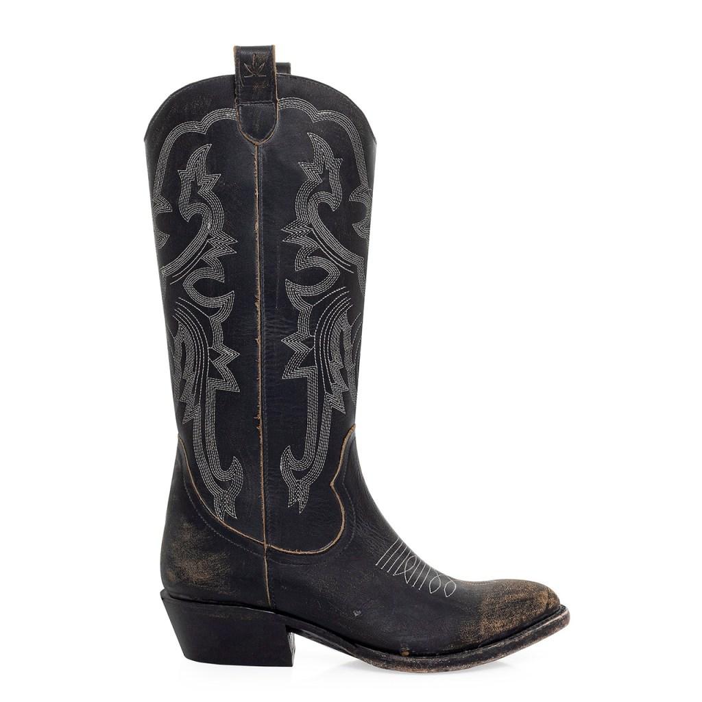 cowboy boots mexicanas