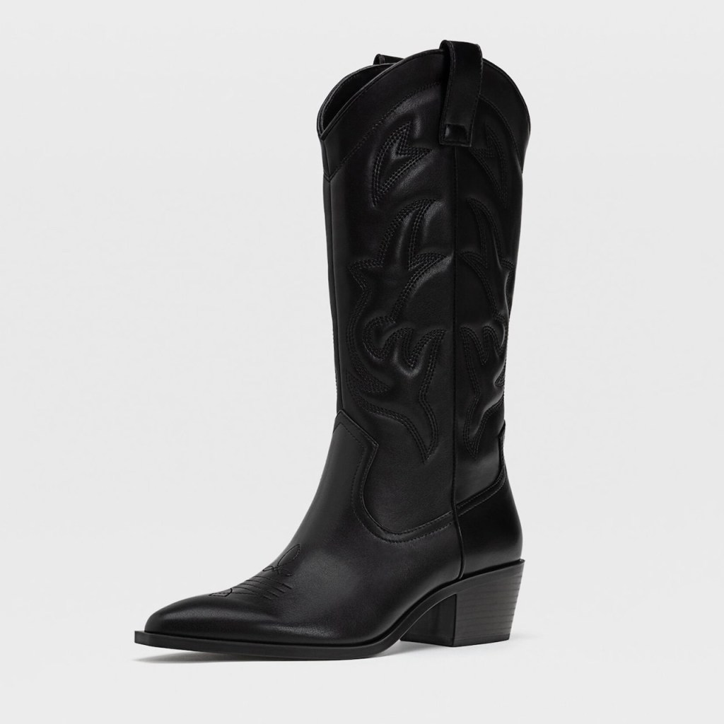 botas por menos de $2000 cowboy