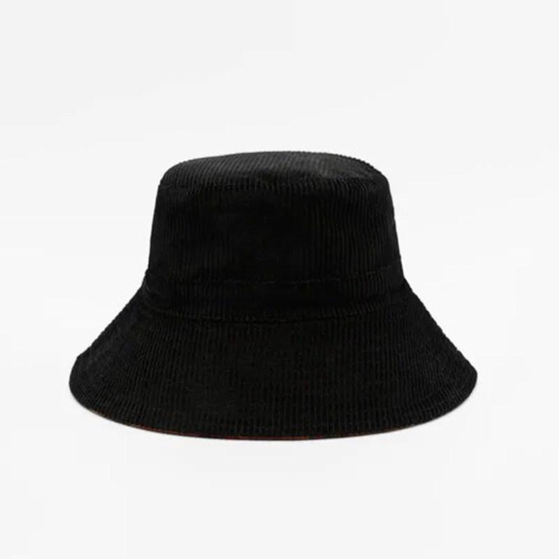 Must de Zara  Bucket hat reversible