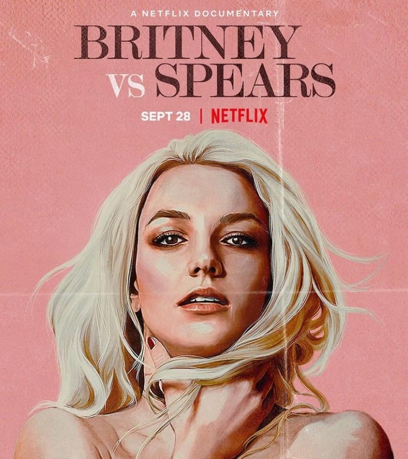 britney vs. Spears documental