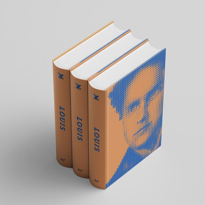 ¿Una novela de Louis Vuitton? Sí, te contamos todo