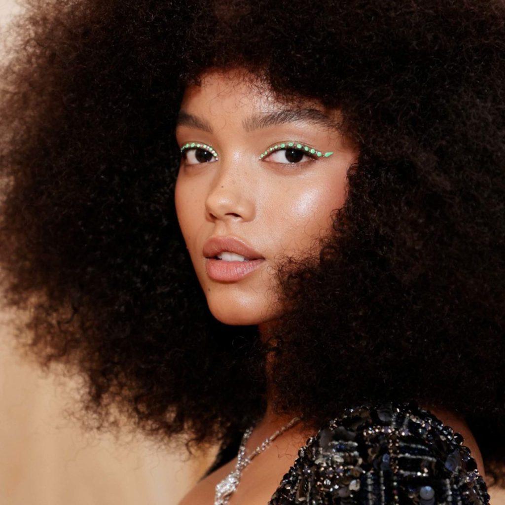 Estas son las 5 tendencias de beauty que observamos en la Met Gala
