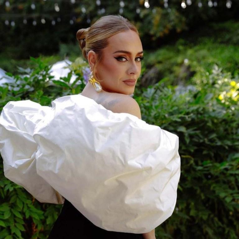 ¿Obsesionada con el beauty look de Adele? Te revelamos cómo lograrlo