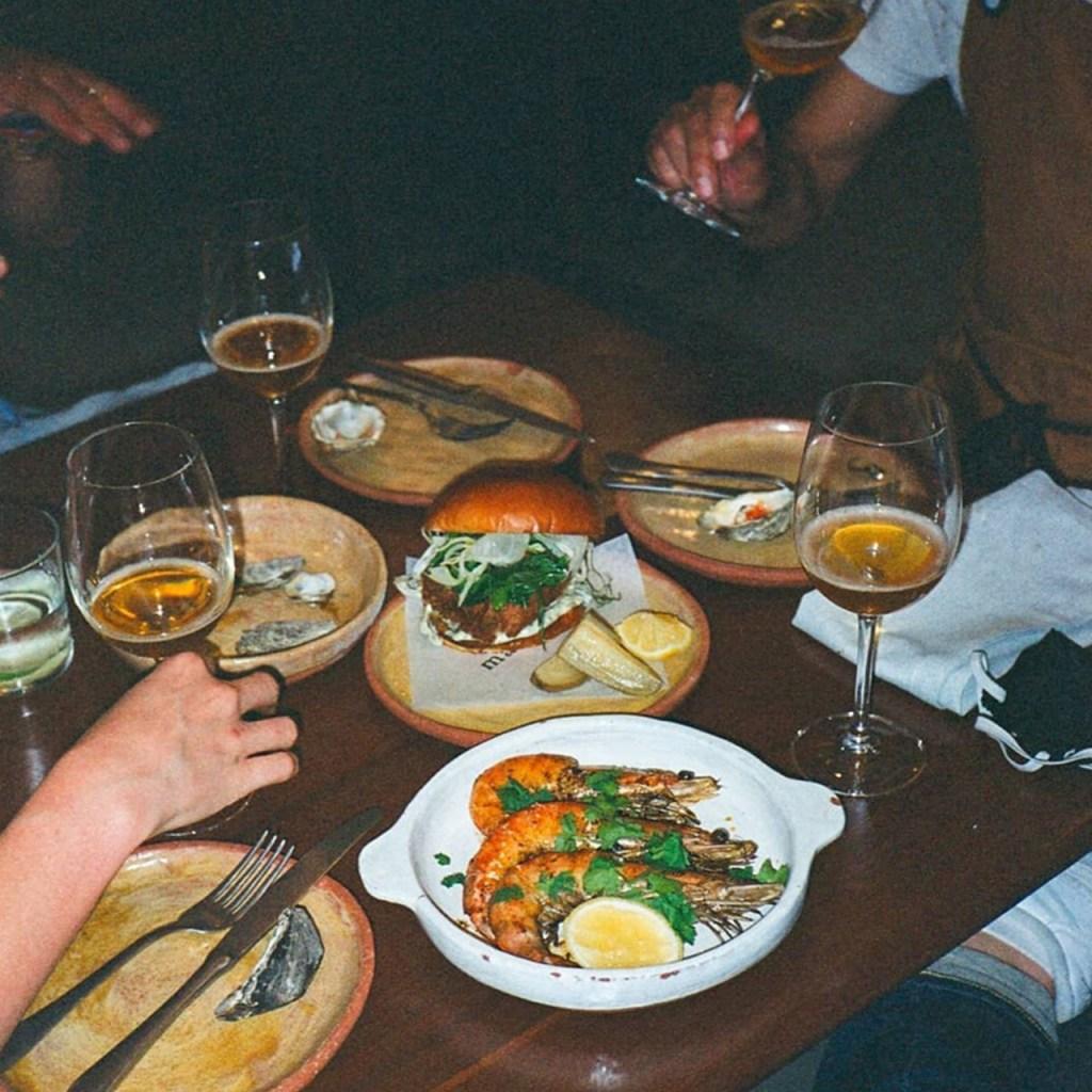 5 opciones de restaurantes delis en CDMX para visitar este fin de semana