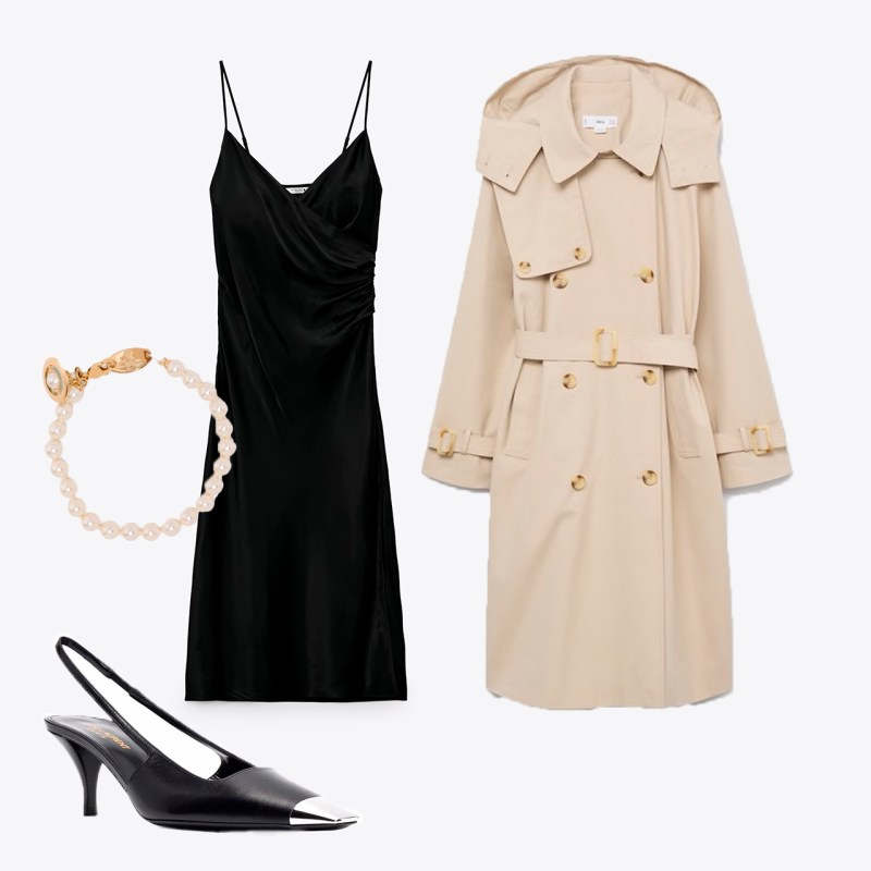 outfit Holly Golightly de Breakfast at Tiffanys