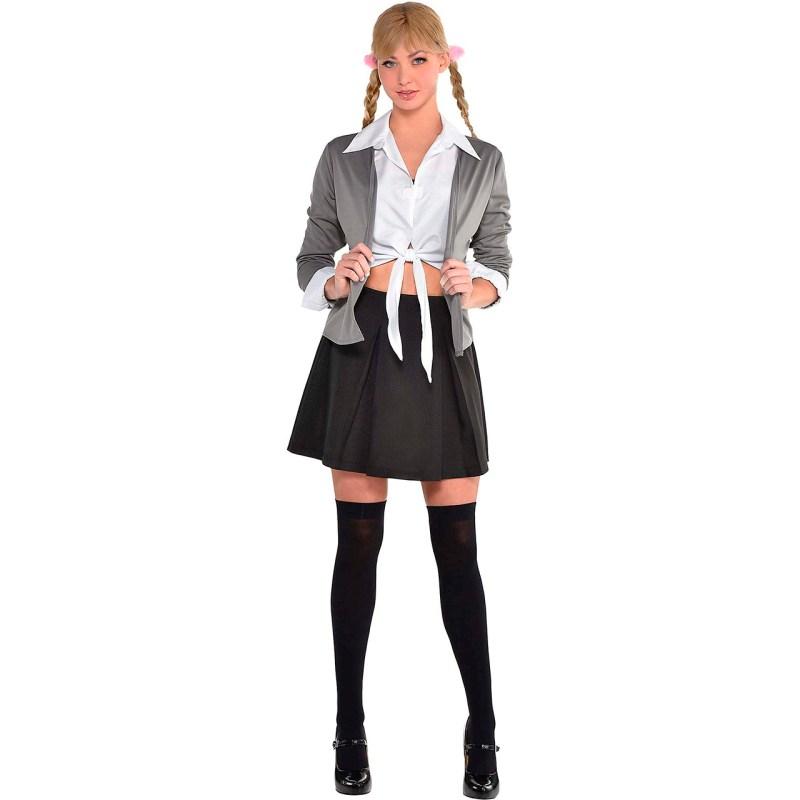 disfraz para Halloween de Britney Spears