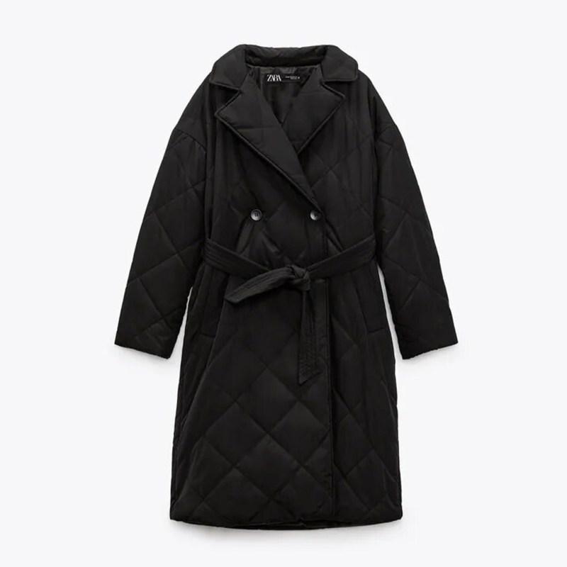 Ugly trends: abrigo puffer
