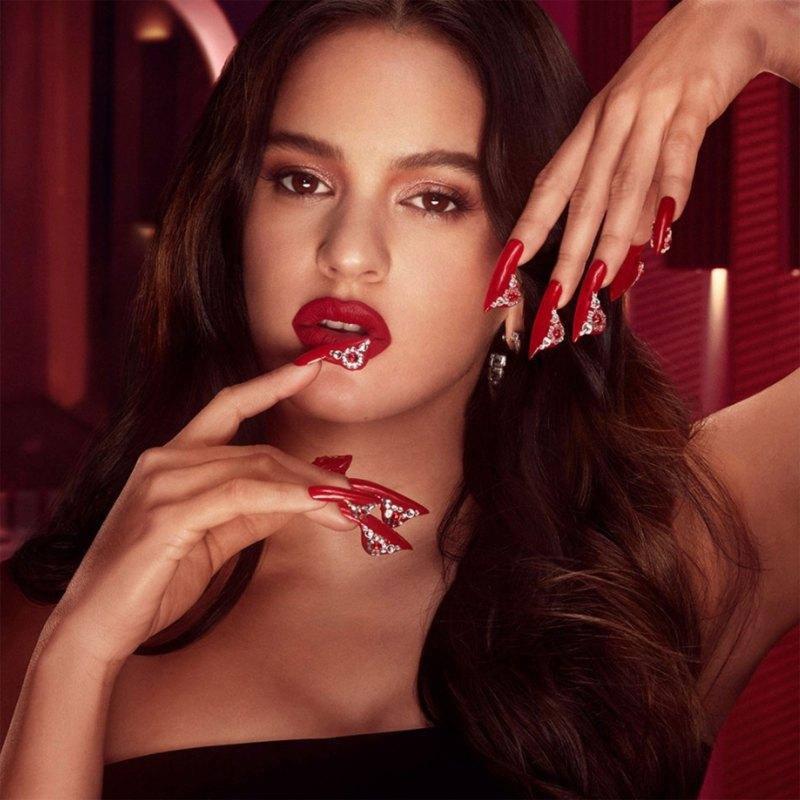 """Jugamos """"yo nunca nunca"""" versión beauty Ft. La Rosalía, ¡te encantará!"""