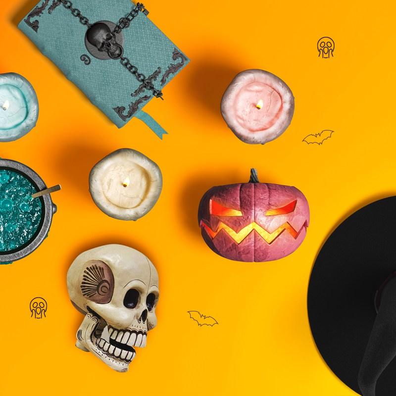 Halloween y Día de Muertos: ¿cuál es la diferencia?