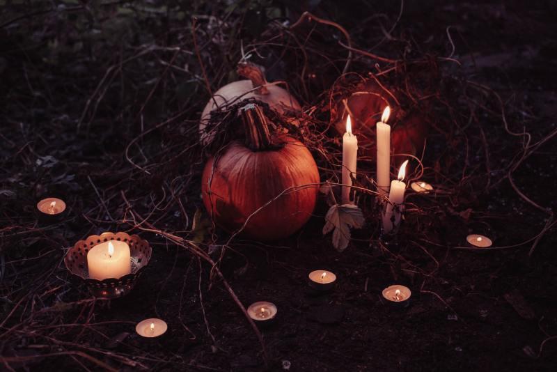 halloween día de muertos diferencias