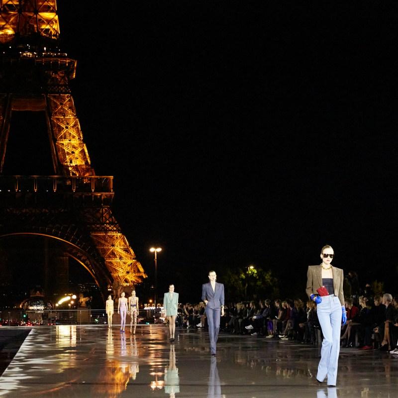Recap: todo lo que pasó en Paris Fashion Week y tienes que saber
