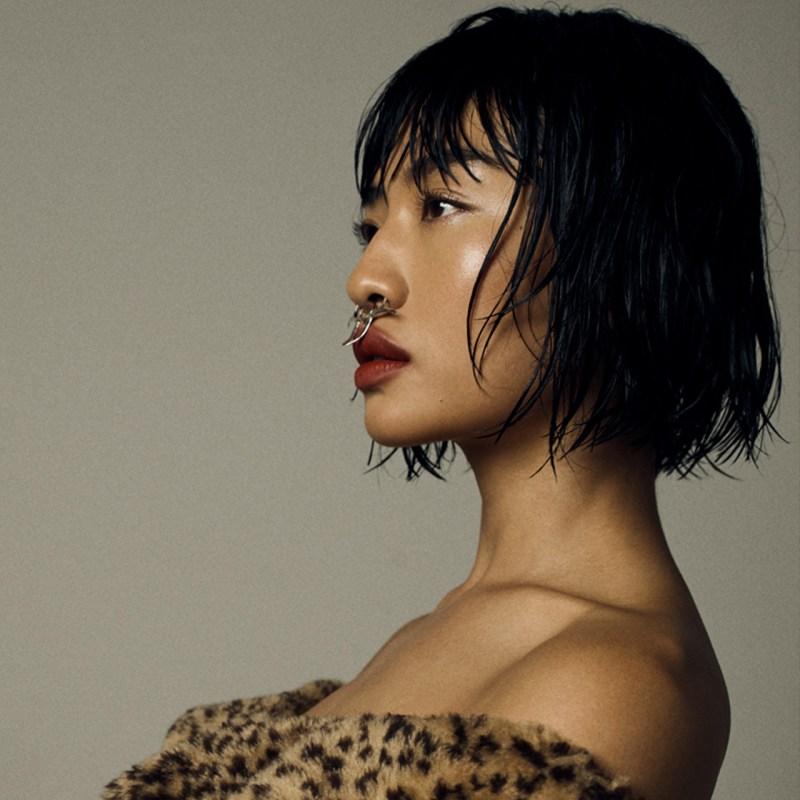 Brianne Tju es la scream queen más cool del momento