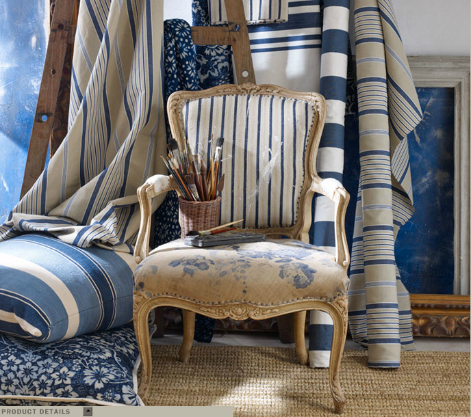 Style your Interior in the Ibiza look