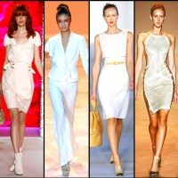 2011 S/S Fashion Trends Part 2: