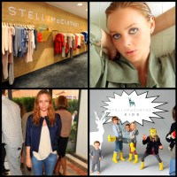 Eco~Style Presents: Eco~Friendly Designer Stella McCartney!