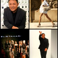 It's Arabian Chic: Featuring Elie Tahari 2012 Resort Collection!