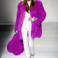FLUORSCENT FASHION VIDEO: Blumarine 2012 RTW Fall/Winter Collection