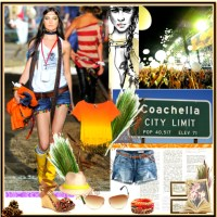Coachella Phenomena 2012: The Music, The Love, & The Style!