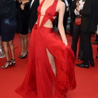 Tres Chic: 65th Cannes Film Festival Glamorous Looks So Far!