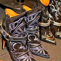 What's Hot This Week: Get Your Own Version of Isabel Marant Western Boots!!