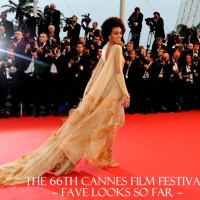 Red Carpet Mayhem: Styles Reveled At The 1st Week of The 66th Cannes Film Festival!