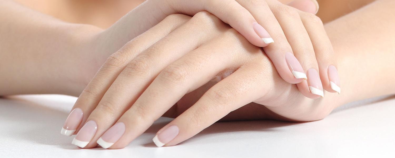 Manicure Japonski Instytut Gigi