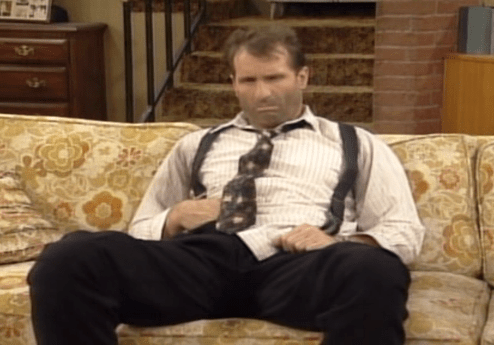 Image result for al bundy
