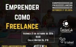 Emprender como Freelance
