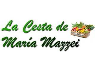 La cesta de María Mazzei